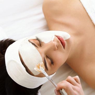 Tratamiento Facial Nutritivo