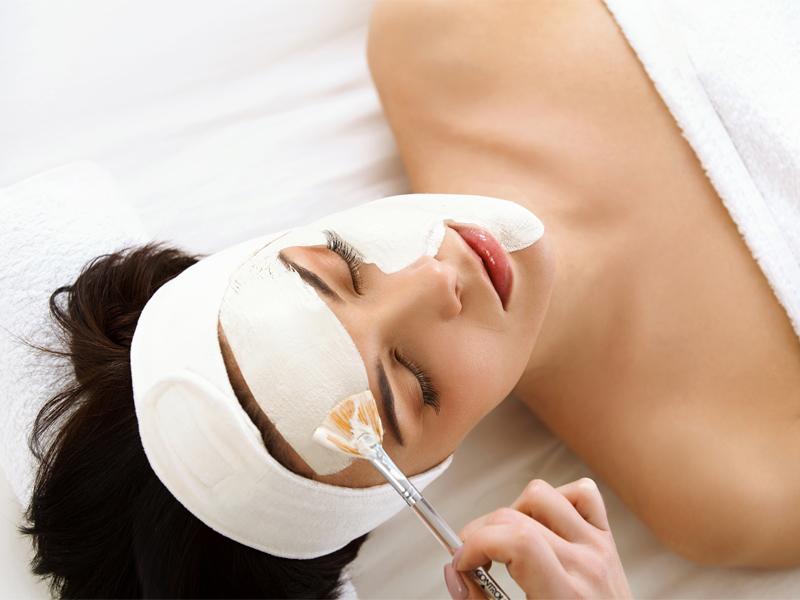 Tratamiento Nutritivo Facial
