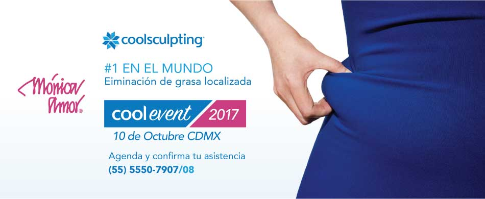 Cool Event 2017, Criolipolisis