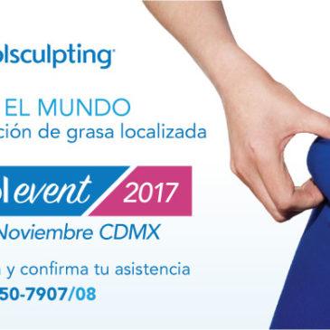 Cool Event 2017, Eliminación de Grasa