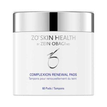 TE-Pads, Zo Skin Health