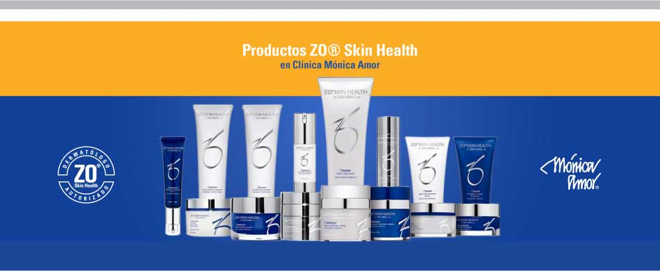 Productos ZO Skin Health