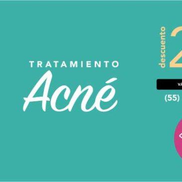 Tratamiento para Acné