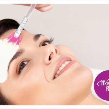Promoción, Tratamiento Hidratante Facial