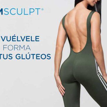 EMSculpt®, Levantamiento de Glúteos