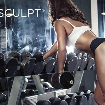 EMSculpt®, Desarrolla y Tonifica Músculo