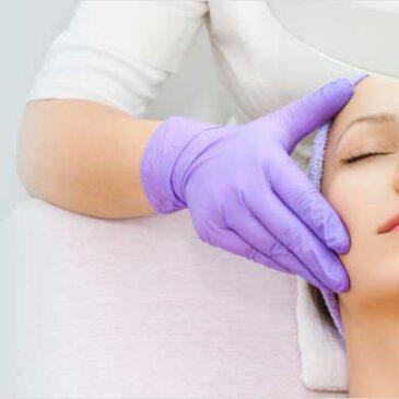 Masaje de Relajación + Facial
